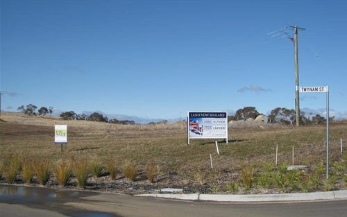 Lot 39-58 Twynam Street, Jindabyne NSW 2627