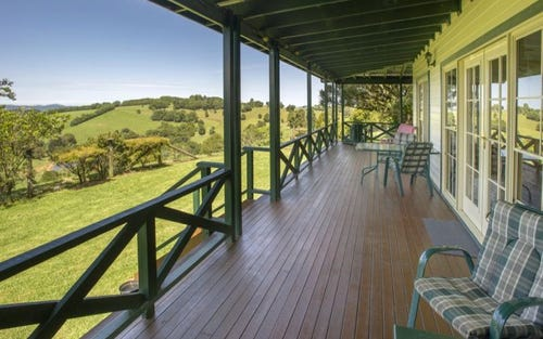 4948 Waterfall Way, Dorrigo NSW 2453