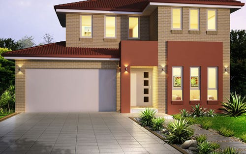 Lot 3389 Mason Way, Jordan Springs NSW 2747