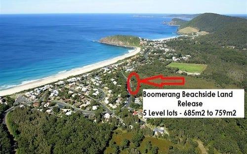 55 Boomerang Dr, Boomerang Beach NSW 2428