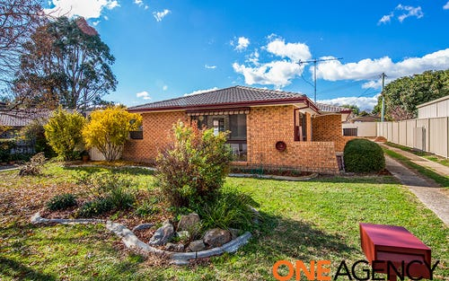 4 Wilcox Place, Chisholm ACT 2905