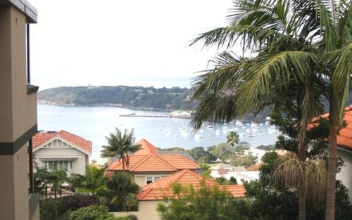 11/21 Moruben Road, Mosman NSW