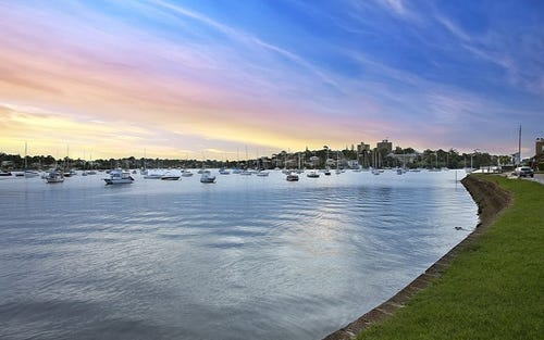 7 The Esplanade, Drummoyne NSW