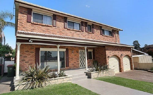 24 Olga Close, Bossley Park NSW 2176