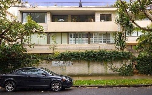 18/4-14 Watson Street, Neutral Bay NSW