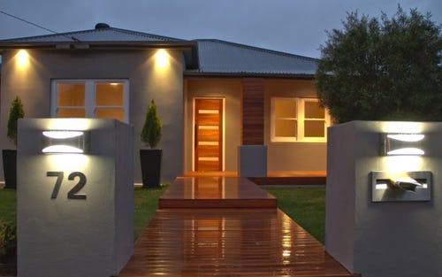 72 Gladstone Street, Mudgee NSW 2850