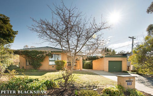 10 Moogerah Street, Duffy ACT