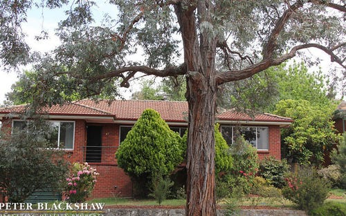 32 Wirraway Crescent, Scullin ACT