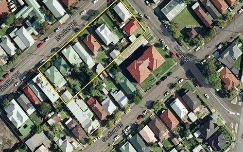 1 Koree Road to 33 Brunker Road, Broadmeadow NSW 2292