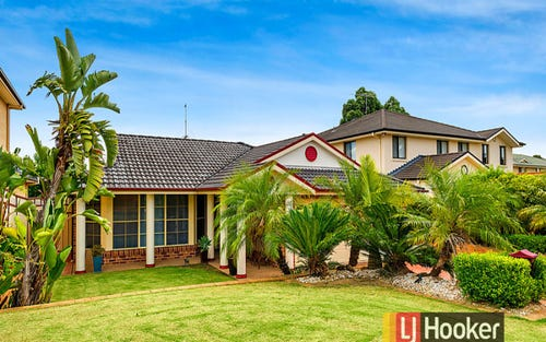 14 Sapphire Circuit, Quakers Hill NSW 2763