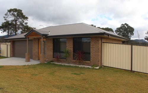 1 Parkes Drive, Tenterfield NSW 2372