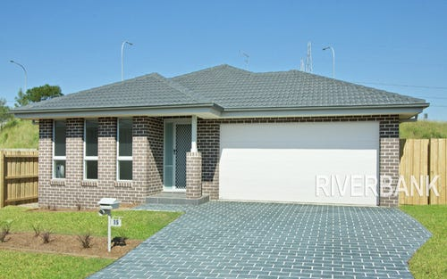 15 Minstrel Circuit, Glenfield NSW