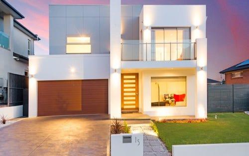 15 Cullen Street, Kellyville NSW 2155