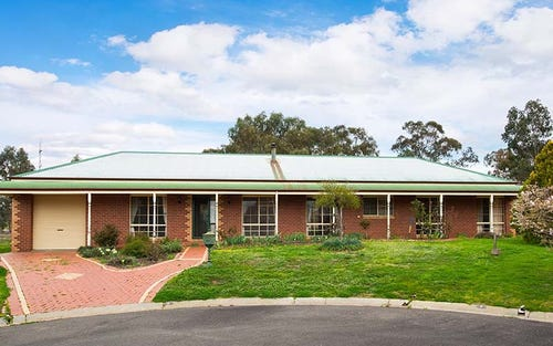 4 Ely Court, Castlemaine VIC