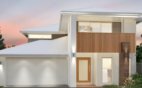 Lot 1128 Your Street, Gledswood Hills NSW 2557