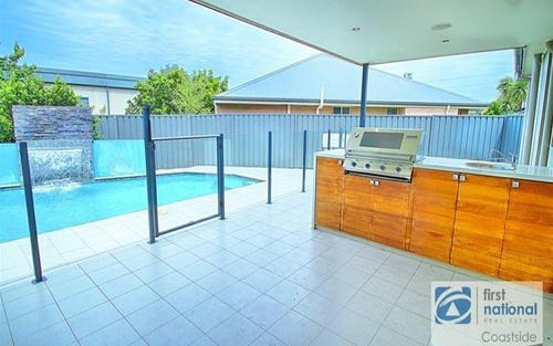 21 Haywards Bay Drive, Haywards Bay NSW 2530