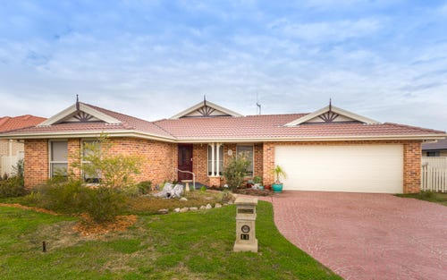 11 Brooklands Drive, Bletchington NSW