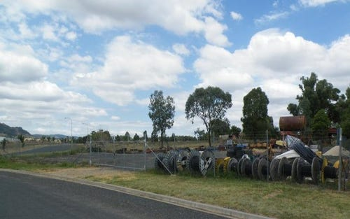Lot 3, Lot 3 Industrial Drive, Quirindi NSW 2343