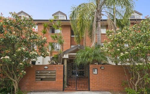 3B/1-7 Whitton Road, Chatswood NSW
