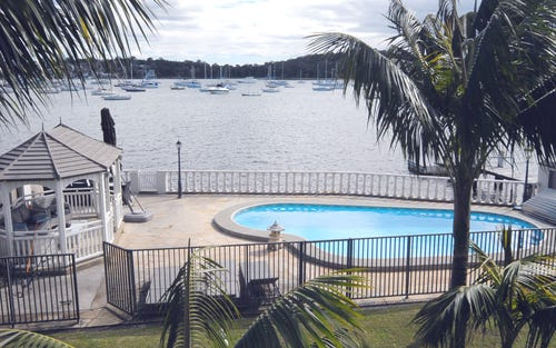 . The Promenade, Sans Souci NSW 2219