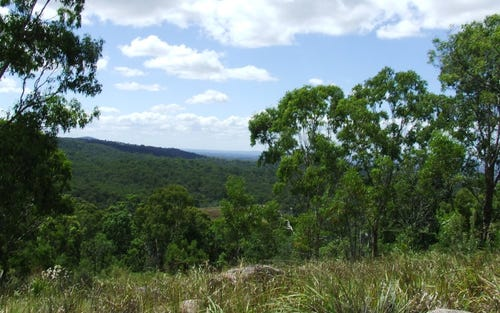 192 Cullendore Creek Rd, Bryans Gap NSW 2372