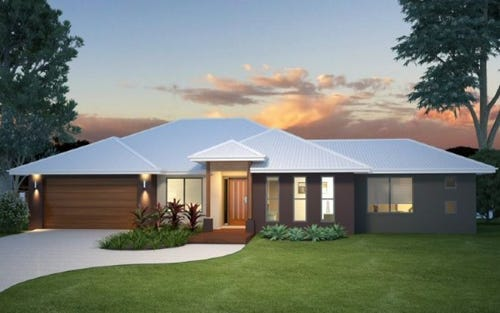 Lot 502 Wellington Drive, Thurgoona NSW 2640