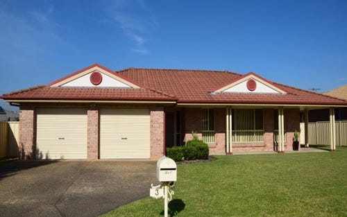 3 Rosemary Street, Rutherford NSW