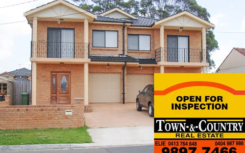 122a Robertson St, Guildford NSW 2161