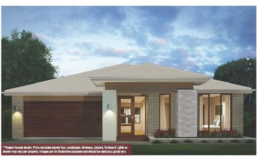 Lot 5115 Maize Avenue, Spring Farm NSW 2570
