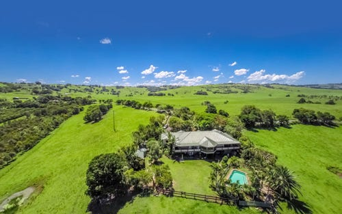 172 Martins Lane, Knockrow NSW 2479