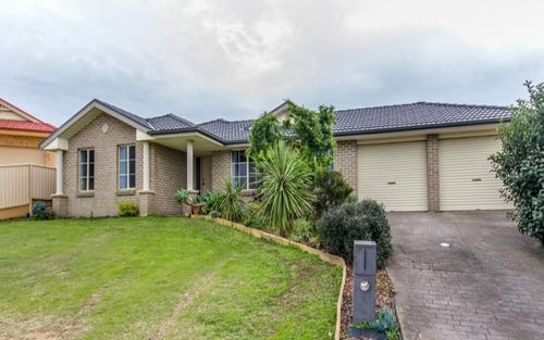 16 Elkin Close, Raworth NSW 2321