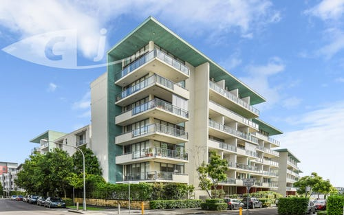 411/3 Jean Wailes Ave, Rhodes NSW