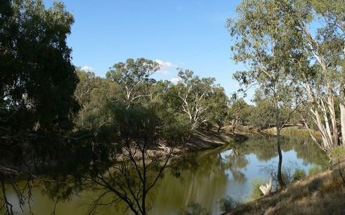 . Riverlea, Bourke NSW 2840