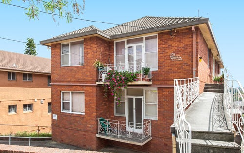 3/139 Homer st, Earlwood NSW