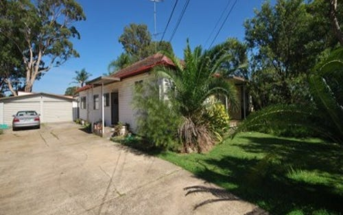 24 Georges Crs, Georges Hall NSW 2198