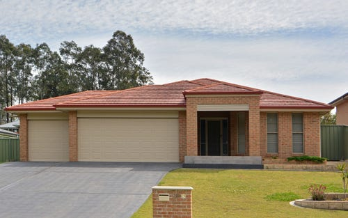 65 Magnetic Drive, Ashtonfield NSW 2323