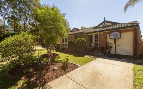 9 bruckner Placce, Claremont Meadows NSW 2747