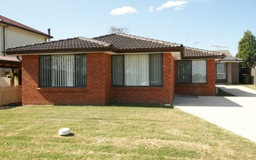 293 Quakers Road, Quakers Hill NSW