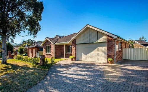 58 Greg Norman Drive, Tamworth NSW
