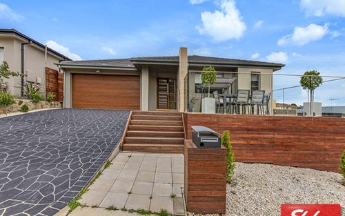 38 Wighton Terrace, Casey ACT 2913