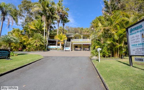 204 Boomerang Drive, Blueys Beach NSW 2428