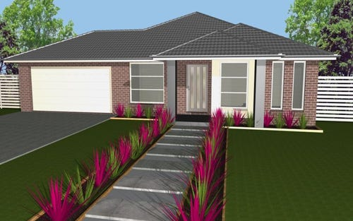 Lot 1533 Road No.24, Edmondson Park NSW 2174