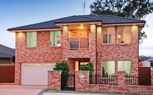 6 Clontarf Avenue, Harrington Park NSW