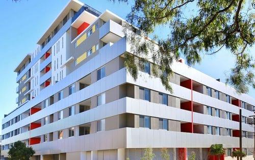 B2028/1-3 Belmore Street, Burwood NSW