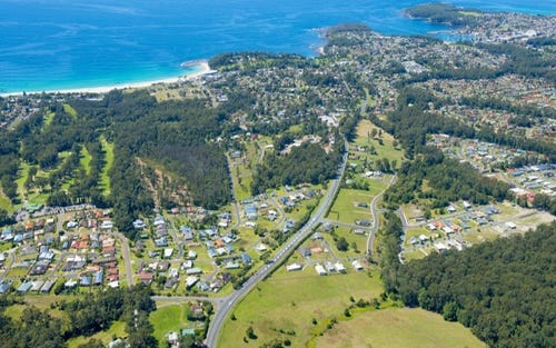 Lot 302, Booyong Avenue, Ulladulla NSW 2539