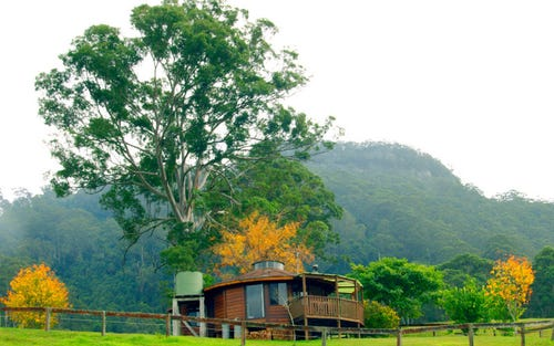 368B Bunkers Hill Rd, Kangaroo Valley NSW 2577