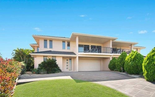 6A PLATINUM COURT, Port Macquarie NSW