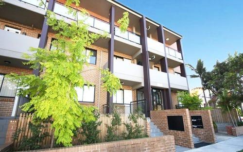 16/9-21 Hillcrest Street, Homebush NSW