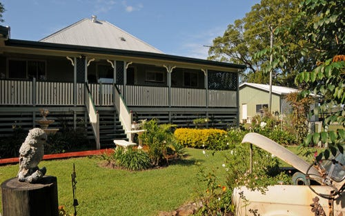 499 Roberts Creek Road, Woodford Island NSW 2463