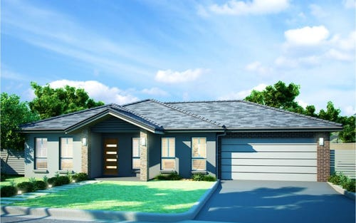 Lot 1030 Cnr Yellena Rd & Katal Street, Summer Hill NSW 2287